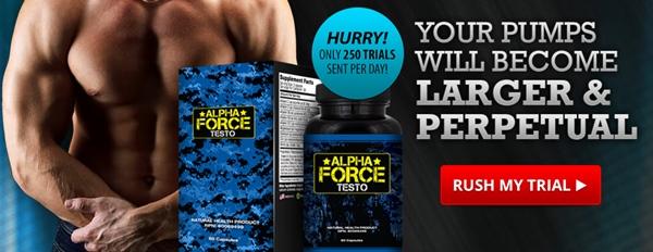 buy alpha force testo