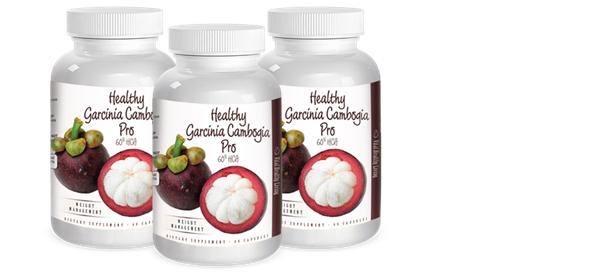 Healthy Garcinia Cambogia Pro - Get Slim & Zero Size ...