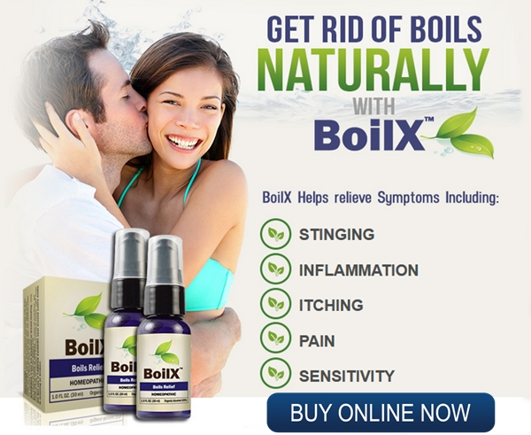 Boilx Review Pure Homeopathic Boil Treatment Best Fitness Box