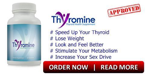 Thyromine Australia Best Fitness Box