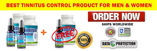 Tinnitus Control Review Natural Homeopathic Spray Best Fitness Box